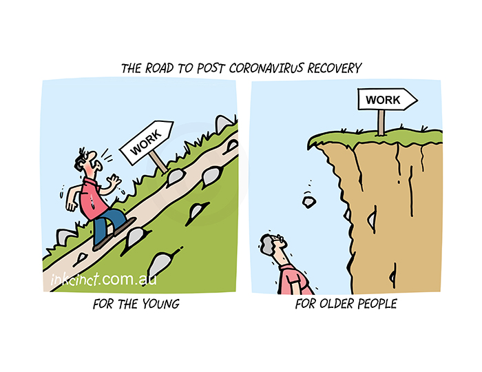 2020-412P The road to post coronavirus recovery. 4th December copy
