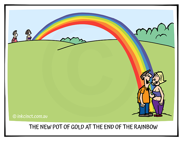 2021-240 The new pot of gold at the end of the rainbow COVID-19 - MSC 20-Jul-21