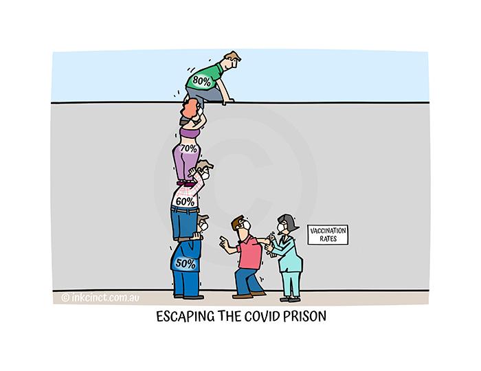 2021-302P Escaping the COVID prison - VACCINATIONS - MSC 31-Aug-21 copy