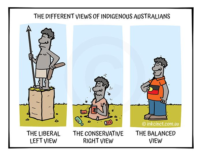 2021-315 The different views of indigenous Australians, PEDESTAL – MSC 10-Sep-21 copy