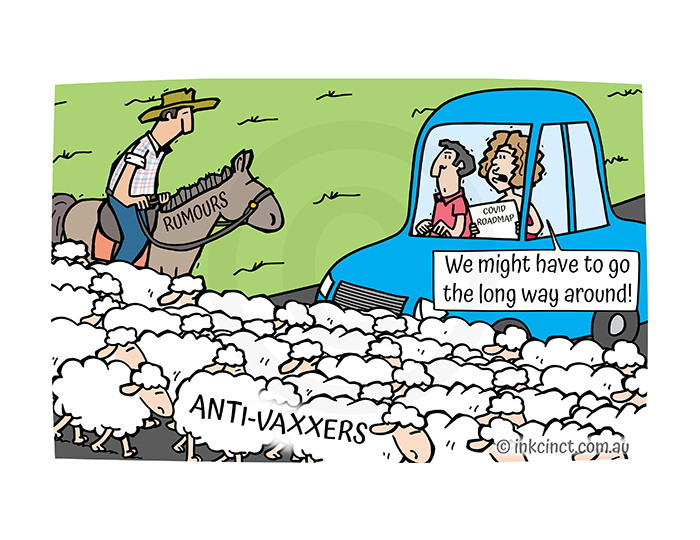 2021-322 We might have to the long way around, ROADMAP COVID ANTI-VAXXERS – MSC 15-Sep-21 copy