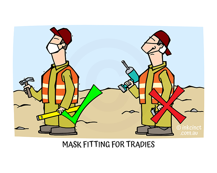 2021-323P Mask fitting for tradies, COVID - MSC 16-Sep-21 copy