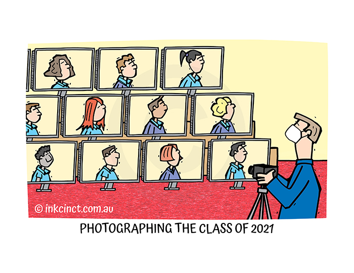 2021-346PB Photographing the class of 2021, COVID EDUCATION - MSC 01-Oct-21 copy